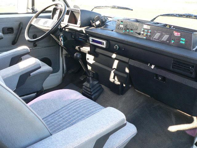 1988 Vw T25 T3 Westfalia Magnum Multivan Vw Camper Blog
